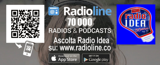 Ascolta Radio Idea su radioioline.co